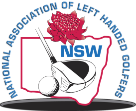 Left Handed Golfers - National Association of Left Handed Golfers NSW
